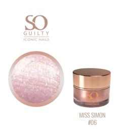 LTD Pink Ribbon #06 Miss Simon