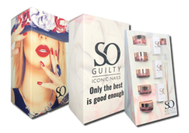 SO GUILTY - EPIC FUSION GEL STARTUP KIT