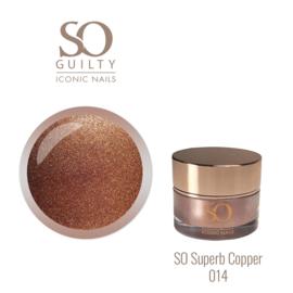 SO SUPERB COPPER 014