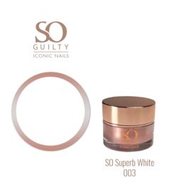 SO SUPERB WHITE 003