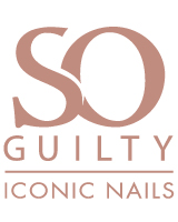 SO GUILTY Iconic Nails