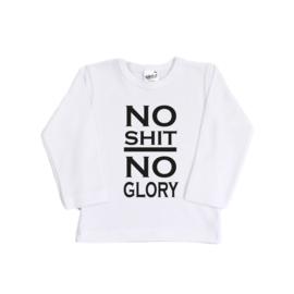 Shirt | Kids | No shit No glory