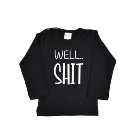 Shirt | Kids | Well Shit