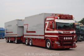 Scania next gen R580