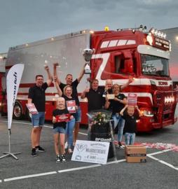 Truckstar | Mooiste truck van Nederland 2021