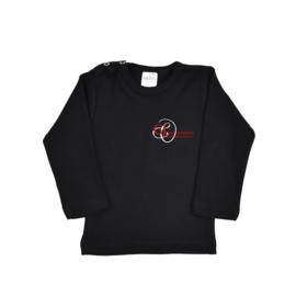 Shirt | Kids | Logo | GJ