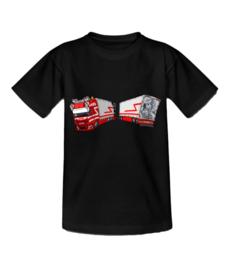Shirt | Scania Next Gen R580 | GJ