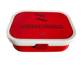 Lunchbox | Holy Shit | Mepal | GJ