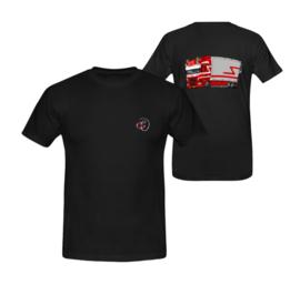 Shirt | Scania R500 | GJ