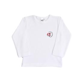 Shirt | Kids | Logo klein | GJ