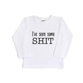 Shirt | Kids | I've seen some Shit