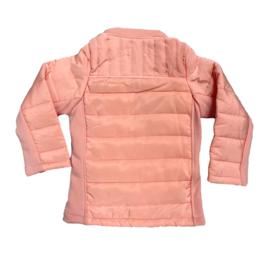 Jacket | Kids | Roze | Opdruk keuze
