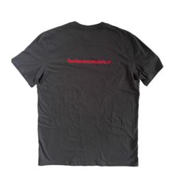 Shirt   Kids   Geborduurd   GJ