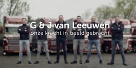 G&J van Leeuwen | Onze kracht in beeld gebracht