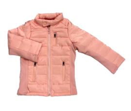 Jacket   Kids   Roze   Opdruk keuze