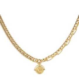 Kensie necklace