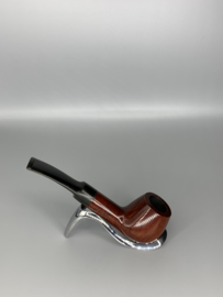 Marrone Smooth Briar Wood Dark Brown