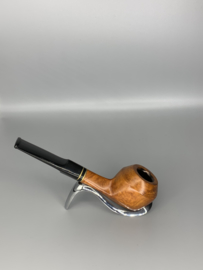 Jean Claude Smooth Briar Wood Light Brown