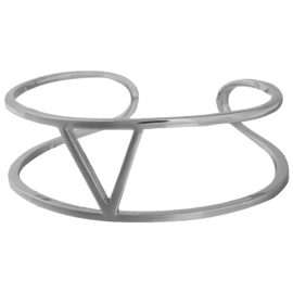 Armband Vivian zilver