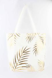 Shopper Palm leaves