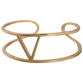 Armband Vivian goud