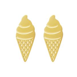 oorbellen Sweet ice cream