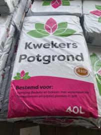 Potgrond 40 liter