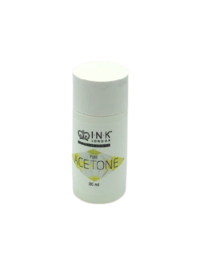 Pure Acetone Mini – 30ml
