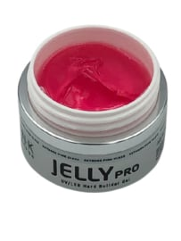 Jelly PRO - Extreme Pink Glass 30ml