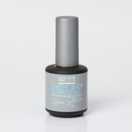 SOBIAB® - Clear Glitter