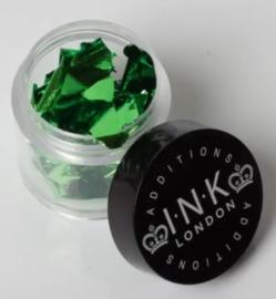 Additions Leaf - Green