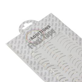 Flexi Tape – Smile – Silver Holo