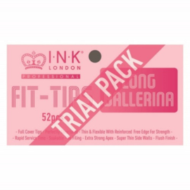 Fit-Tips TRIAL - Long Ballerina