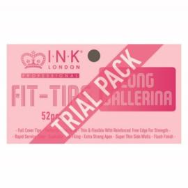 Fit-Tips TRIAL - Long Ballerina