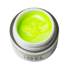 Flaming Hot Shimmer – Flaming Pistachio