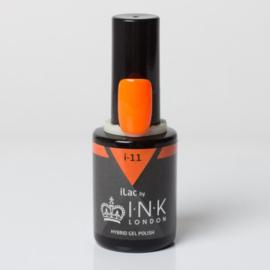 iLac i-11 - Orange Neon