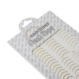 Flexi Tape – Smile – Gold