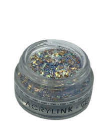 Ford Mix Chunky Glitter 10gr