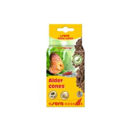 Alder cones (elzenproppen)