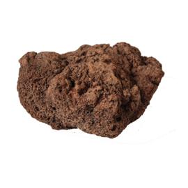 Rode lava steen (per kilo)