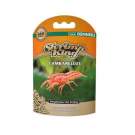 Shrimp king cambarellus sticks