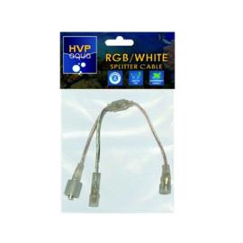 HVP RGB/WHITE splitter