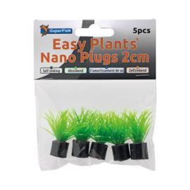 Superfish easy plants nano plug