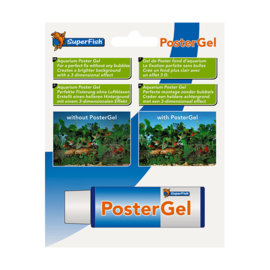 Superfish Poster gel