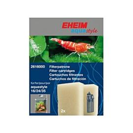 Filterpatroon aquacorner 60