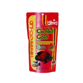 Hikari cichlid gold 250 gram