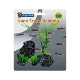 Superfish nano scape