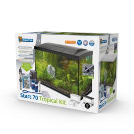 Superfish start tropical kit 70