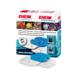 Filterspons-set Eheim experience