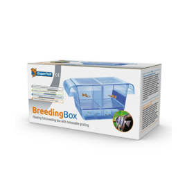 Superfish breeding box
